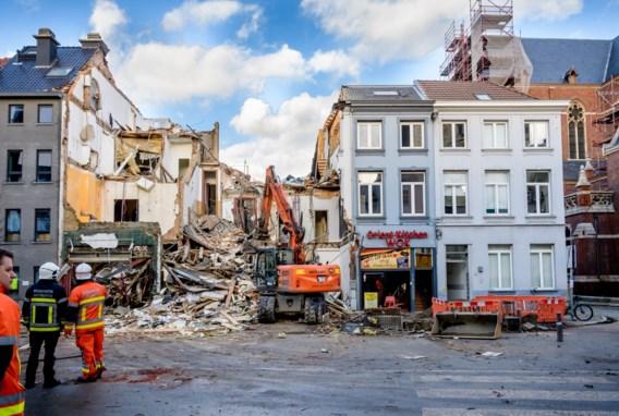 Achttien maanden cel gevorderd voor huurder na gasontploffing Antwerpen