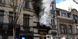 Twee kinderen omgekomen bij zware woningbrand in Laken