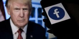 Donald Trump kan over zes maanden weer op Facebook