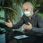Coronablog | Kaap van miljoen besmettingen overschreden, maar '3 miljoen in werkelijkheid'