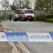 Bom uit Tweede Wereldoorlog gevonden in Hasselt