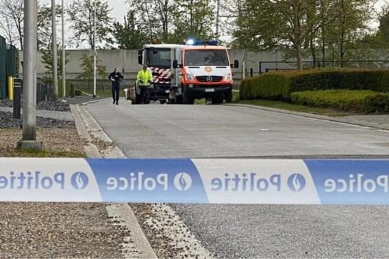 Bom uit Tweede Wereldoorlog gevonden in Hasselt, evacuatie gestart