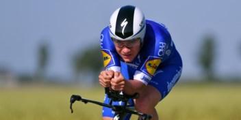 Remco Evenepoel noemt zichzelf underdog voor Giro: 'Ik wil maar één ding: genieten'