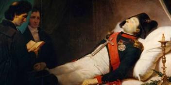 Desalniettemin | Breaking: Napoleon is dood