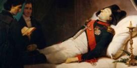 Breaking: Napoleon is dood