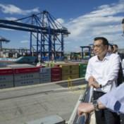 Europa neemt Chinese staatsbedrijven in vizier
