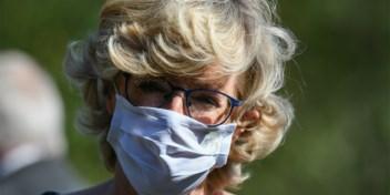 Onderzoeksrechter en speurders bezoeken vaccinatiecentrum in Sint-Truiden