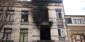 Twee kleuters sterven bij brand in appartement