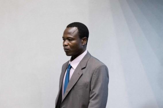 25 jaar cel voor Oegandese LRA-leider