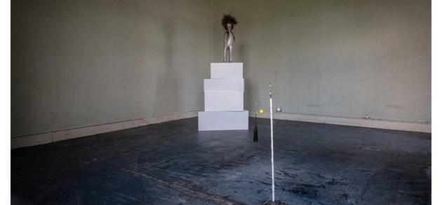 De vele kamers van een danscompagnie