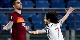 Villarreal en Manchester United stoten door naar finale Europa League