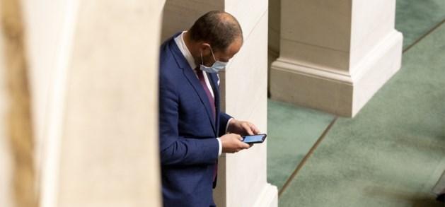 Theo Francken krijgt sanctie wegens schending geheimhoudingsplicht