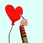 Liefde is … niet hetzelfde als een koelkast kopen