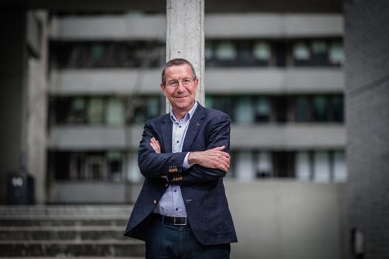 Kandidaat-rector Jan Tytgat beschuldigd van plagiaat in visietekst: 'Ik ben verbouwereerd'