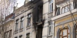 Twee kleuters sterven bij brand in Lakens appartement