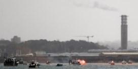 Britse en Franse oorlogsschepen stomen naar Kanaaleiland Jersey omwille van visserijrel