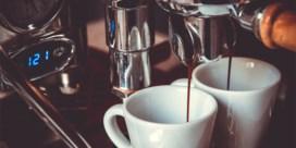 Bits & Atomen over nieuwe koffie en cookies
