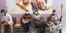 'Vaccinleveringen aan arme landen zijn gevaarlijk aan het sputteren'
