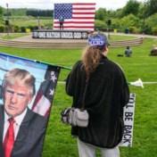 De echo van Trump klinkt flauwer dan ooit
