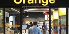 Orange kan Belgische poot niet opslokken
