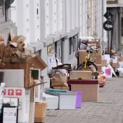 Sorteerwerk houdt Gentse afvalberg onder controle