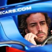 Alonso moet topteam maken van Alpine