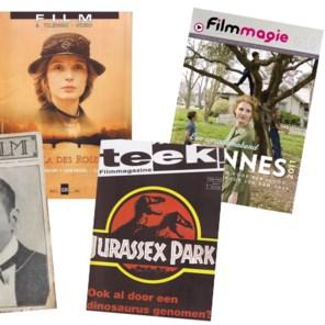 Gezocht: filmtijdschrift