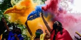 Spanning in Colombia blijft hoog na 24 doden bij antioverheidsprotest