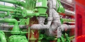 Eerste gascentrale doorstaat stikstoftest