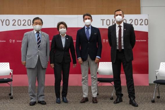 Japanse petitie om Spelen te annuleren verzamelt meer dan 200.000 handtekeningen op drie dagen tijd