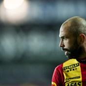 Steven Defour lid technische staf KV Mechelen
