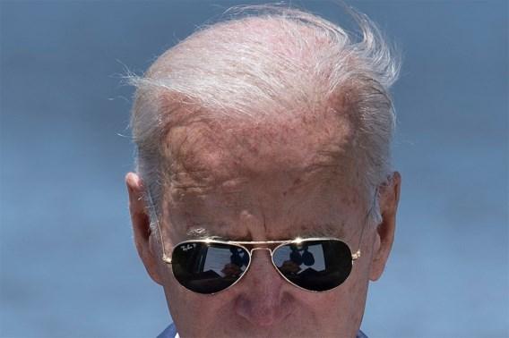 Joe Biden blijft stabiel in de peilingen
