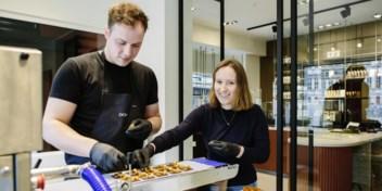 Jannes (28) en Karen (27) openden chocolaterie: 'Ideale leeftijd om zaak te starten'