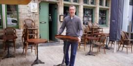 Eindelijk gaan cafés weer open, enook oudste café van Gent is er klaar voor