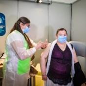 25.000ste prik gezet in vaccinatiecentrum in Nekkerhal