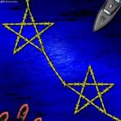 Wie trekt de grens voor Frontex?
