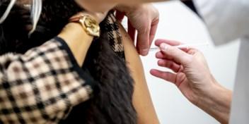 Meer dan één miljoen Belgen volledig gevaccineerd