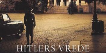 Hitlers vrede: oorlog buiten het slagveld