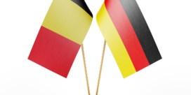 België-Duitsland: 6-6