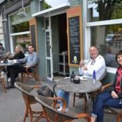 Terrassen voor het eerst in 201 dagen open, 'politie zal zacht handhaven'