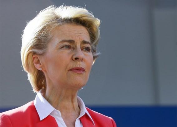 Europese Commissie sluit nieuw contract af met Pfizer voor 1,8 miljard vaccins