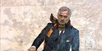 Column Filip Joos   Mourinho tekende bij Roma omdat hij op zoek is naar liefde