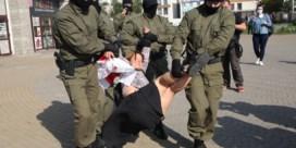 'Door over Wit-Rusland te zwijgen bedient Europa Rusland op zijn wenken'