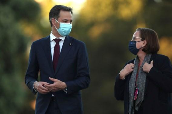 De Croo: 'Alle regels voor Europees coronacertificaat zullen begin juni uitgewerkt zijn'
