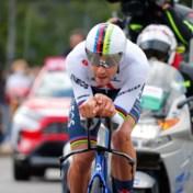 UITSLAG ETAPPE 1 GIRO. Wereldkampioen Filippo Ganna blaast iedereen weg, Remco Evenepoel rijdt sterke openingstijdrit