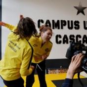 Stuntschool leidt steeds meer stuntvrouwen op
