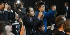 Staatsveiligheid waarschuwt voor Chinese spionage in Luik