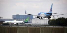Congolese Boeings staan al vijf jaar op Brussels Airport
