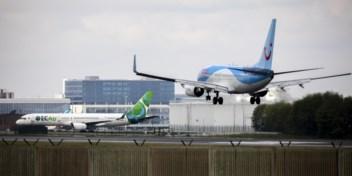 Congolese Boeings al vijf jaar 'geparkeerd' op Brussels Airport