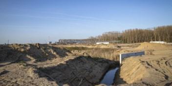 Oosterweel zal vervuilde grond niet reinigen